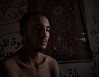 Portraits from the Revolution, Tunisia 2011