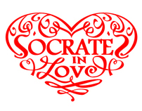 Socrates in Love - book cover