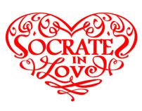 Socrates in Love - book cover
