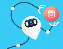 Robot Mascot Proposals