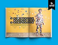 GALILEU Mag | Democracy: Hello, stranger (Cover Story)