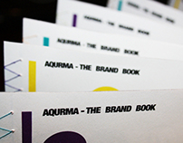 AQURMA - The Brand Book