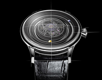 TOURBILLON MAGNETIQUE