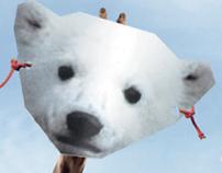 Tierpark Berlin Plakatkampagne