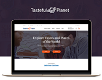 Tasteful Planet