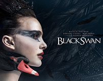 Black Swan + Making of