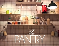 The Pantry, Fort