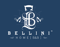 logo bellini home
