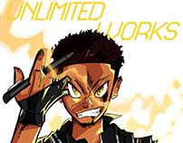 Unlimited Works - Christian Warner