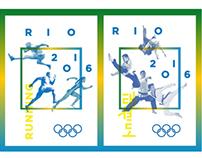 RIO 2016 Visual Identity