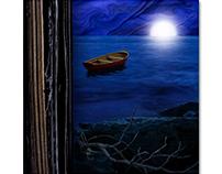 Anathema Album Art: Case Study redesign