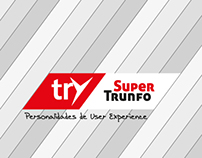 Super Trunfo  //  Personalidades de User Experience