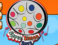 Spree Simon Says