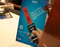 NOKIA N9 - NFC ACTIVATION