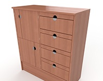 commode 20