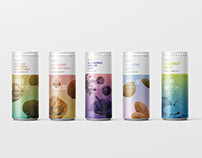 XingDong Juice   Packaging Design