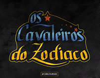 Lettering do Zodíaco
