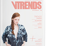 VTRENDS by Vicunha Têxtil