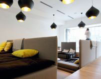 office SPACES amsterdam
