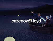 Cazenove+Loyd