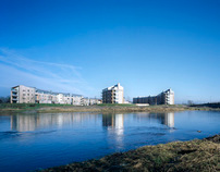 Thomond Student Village, University of Limerick