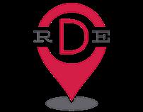 Destination Real Estate Rebrand