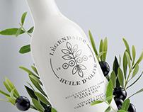 Légendaire Olive Oil