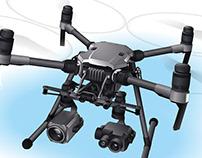 Politie - Onze drones