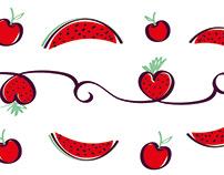Amor de Frutas