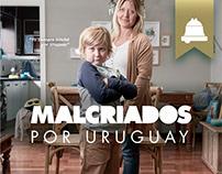 MALCRIADOS POR URUGUAY