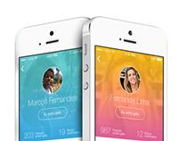 Folião app