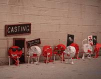 CASTING / COKE