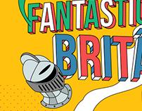 Promo Animation - Festival Cultura Inglesa