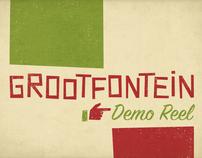 Grootfontein Demo Reel (2011)