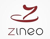 Identidade para: Café Zineo