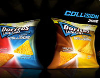 Doritos Collision