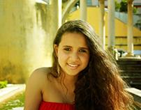 JOYCE MEDEIROS, THE BRAZILIAN PRINCESS