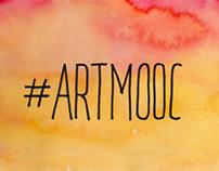 #ARTMOOC Introduction to Art: Concepts & Techniques