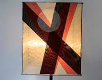 Lampe for László Moholy-Nagy