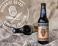 Sergeant Sparrow Brew Co.