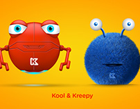 Kool Mascot / Characters 1.0