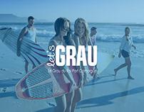 Grau du Roi website