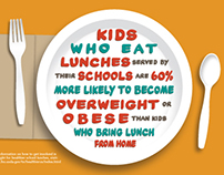 Healthy School Lunches Advocacy