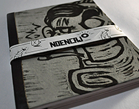 Sketchbook NOENCAJO