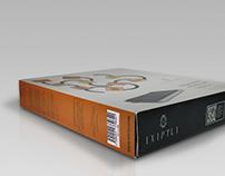 Proyecto de diseño de envase para la marca Ixiptli