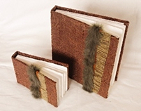Handmade Books 4