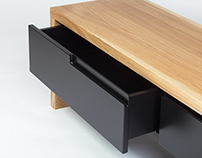 Bench Bi by Ivanna furniture