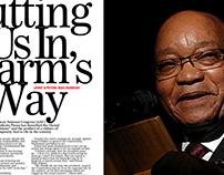 The danger that is Zuma