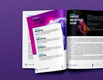 Melbourne Fringe 2017 | Strategic plan document
