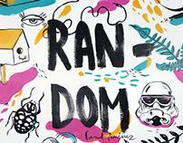 Random (mural)